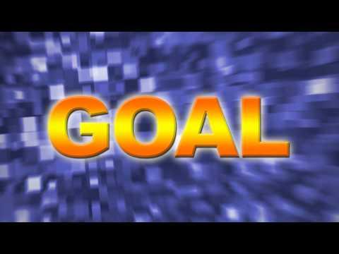 Electronic Signage Australia - Video Board AFL Goal Animation