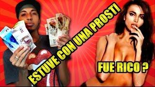 Video MI EXPERIENCIA EN UN BURDEL/Estuve Con Una Prosti / Fue Rico ? - Dan Jackson download MP3, 3GP, MP4, WEBM, AVI, FLV November 2017