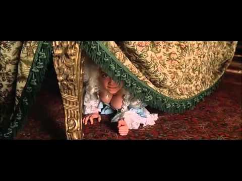 Amadeus - Wolfgang Amadeus Mozart - Piano Sonata No.11 in A major K 331 - Rondo alla Turca (HD)