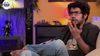Abhishek Upmanyu || Stand up Comedy😂😂 || Stupidity of Indian Friends || Interview..