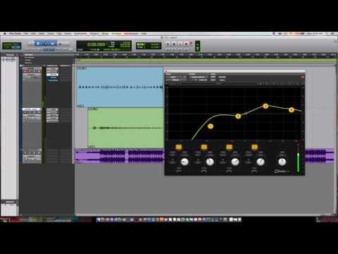 #protools How To Sound Like Mumble Rappers Lil Uzi Vert Pro Tools 12 Tutorial