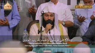 Video Do'a Syekh Abdurrahman Al-Ausy yang membuat jama'ah menangis download MP3, 3GP, MP4, WEBM, AVI, FLV Mei 2018