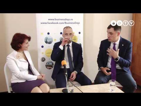 Werner Wilhelm Wolff si Cosmin Grapini - Importanta excelentei in relatia cu clientii