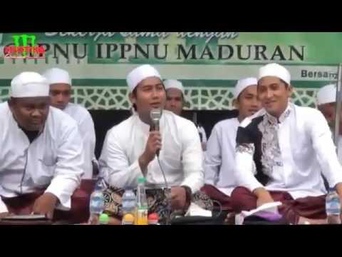 AMAN INDONESIA - M Ridwan Asyfi