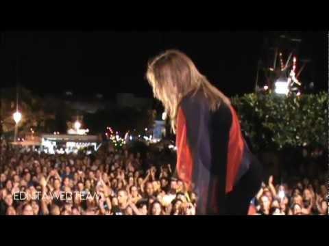 Ednita Nazario - Resumen Fiestas de Pueblo Añasco, PR