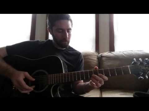 Turnpike Terror - Peter Lang instrumental guitar cover