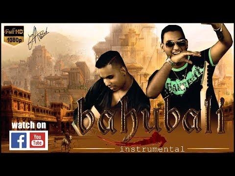 BAHUBALI Theme Instrumental by Ravish Algoe ft. Ashish Algoe