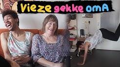 SEKS VERHAAL/TIPS VAN MIJN OMA - Avontuur/Q&A