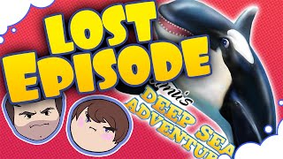 Lost Episode: Shamu's Deep Sea Adventures - GrumpOut