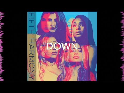 Fifth Harmony: The Visual Album Part 1 - Down (feat. Gucci Mane)