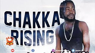 Chakka Rising - Meditation [Audio Visualizer]