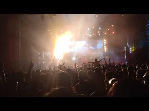 Seringai - Adrenalin Merusuh Live At Solo (Pesta Partai Barbar)