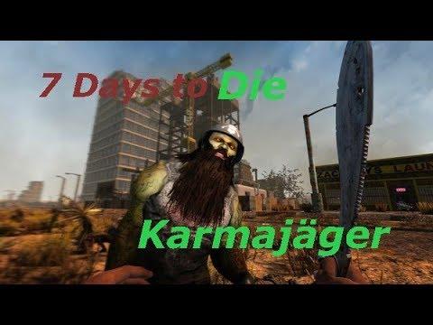Die Karmajäger #91 - Highloot sieht anders aus