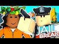 THE UNSTOPPABLE CRIMINALS!! Roblox: Jailbreak