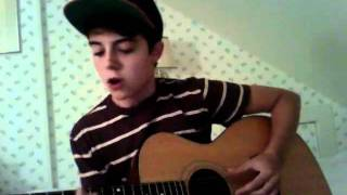 Holding On To Nothing-Ari Zizzo (Original Song)