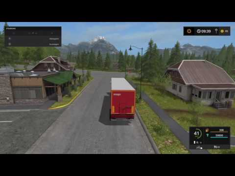 Farming Simulator 17 Multiplayer