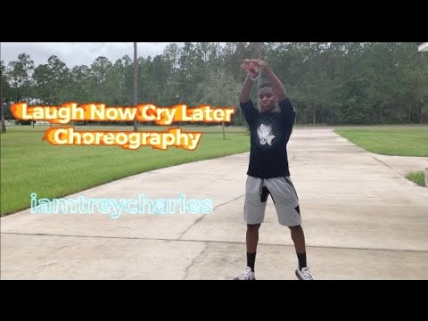 Laugh Now Cry Later – Drake Ft. Lil Durk | Charles Hilliard Choreography