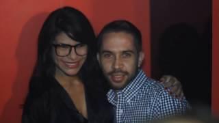 RELIVE - EL TACONEO BAR 2014 - Djane NANY