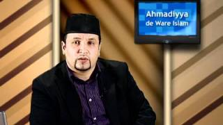 Ahmadiyya De Ware Islam. Deel: 2 - Messias en Imam Mahdi (Dutch)