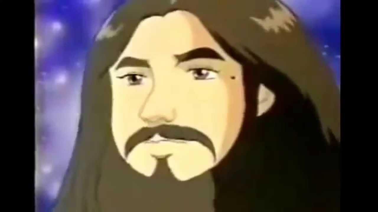 【にやけたらポア】オウム真理教アニメ OPテーマ , YouTube