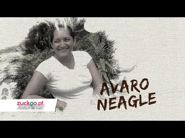 [PORTRAIT#5] Avaro Neagle, manager pour sportifs et artistes à Tahiti_FEMMES DE POLYNESIE