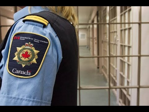 Канада 1254: Канадские тюрьмы и отношение к отсидевшим