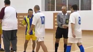 Турнір з міні футболу до Дня радіо, телебачення і звязку 2017