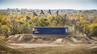 Bereman, Sipes, Raha, Seely, Golden and Parsons Let Loose | Red Bull Imagination - Part 2