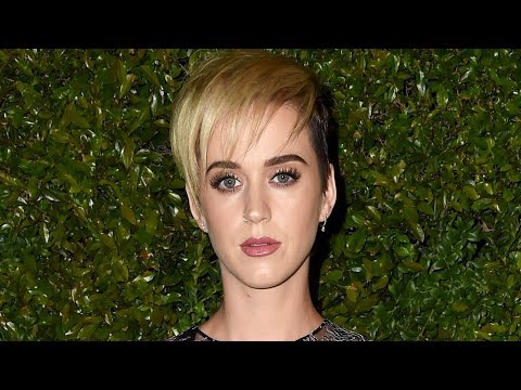 Download Youtube: Katy Perry RESPONDS To Plastic Surgery Rumors
