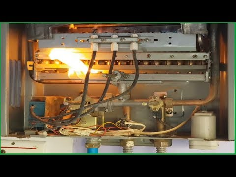 gas geyser repair in hindi urdu (jet changing)(english subtitle)