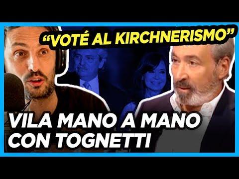 💥 BOMBAS DE VILA - Su reconciliación con Cristina, extorsiones de Macri, regulaciones a Clarín