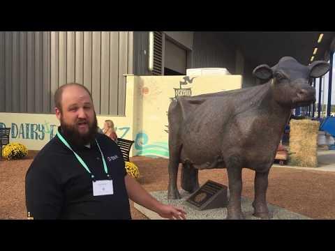 2017 World Dairy Expo highlights, Timac Agro USA