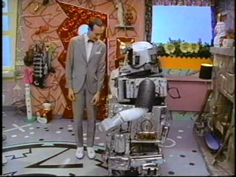 Pee Wee's Playhouse Conky word of the Day - (1986).mpg