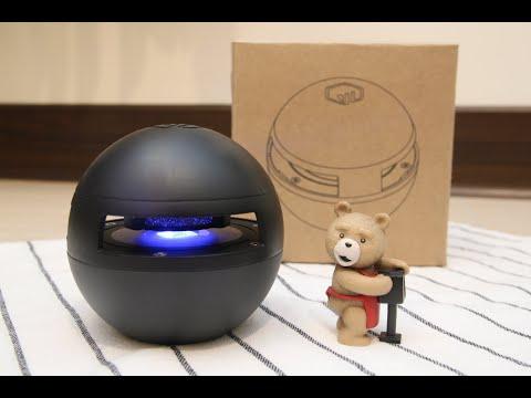 【開箱】WASHBO一瞬除菌UV洗衣球,神奇的清潔黑科技,讓我洗衣更安心!