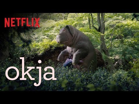 Thumbnail: Okja | Official Trailer [HD] | Netflix
