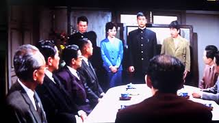 石原裕次郎、芦川いずみ、北原三枝、他、