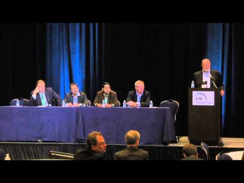 Remote Operations Management Panel W/ DTE Energy, M.G. Bryan Equipment, Rockwell & OSIsoft