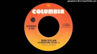 Bob Dylan - Rubin Hurricane Carter