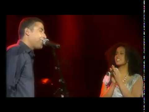 YouTube   Cheb Mami & Susheela Raman  Live Duet