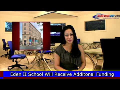 Eden II School for Autistic Children to Open Soon on Staten Island