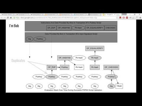 Constructing A Bitcoin Transaction Using Python  - 1/5