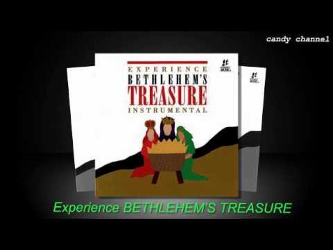 Integrity Music - Experience Bethlehem's Treasure Instrumental