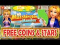Matchington Mansion Hack: How to Get Free Coins and Stars