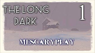 The Long Dark Прохождение - сколько волка не корми.. столько волка не корми =)