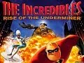 The Incredibles: Rise Of The Underminer: Part 1 - The Incredibles 1.5???