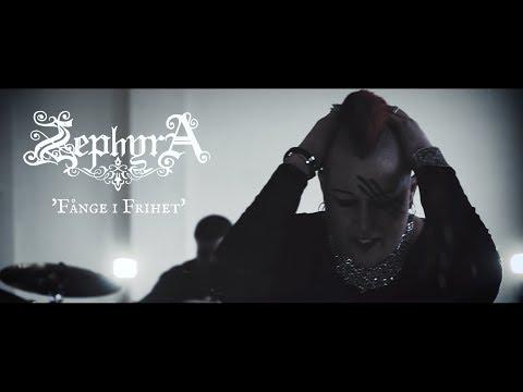 ZEPHYRA - 'Fånge i Frihet' (OFFICIAL VIDEO)