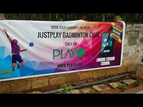 Badminton Sports Club -Bangalore Electronic City