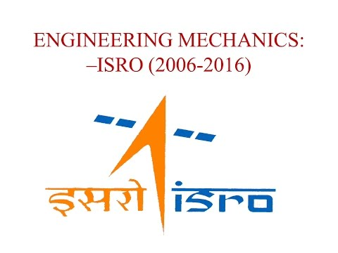 MECHANICS ISRO - 01