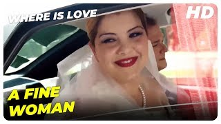 Biricik And Ahmet's Troubling First Encounter | Where is  Love? Turkish Comedy Movie