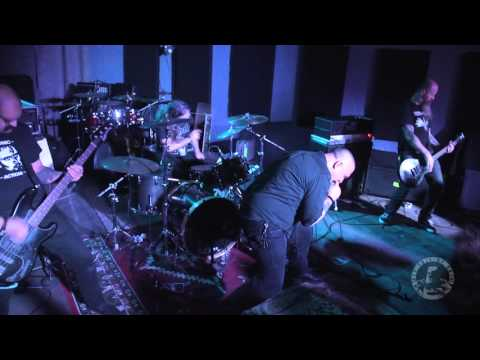 DROPDEAD live at Southwest Terror Fest 2015 (FULL SET)